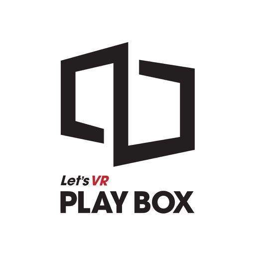 PlayBox VR iOS App
