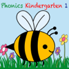 Kindergarten Reading CVC Words