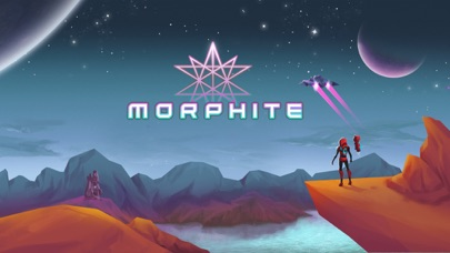Morphite iOS Screenshots
