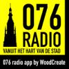 WoodCreate - 076 Radio  artwork