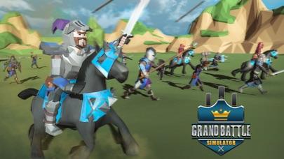 Конечный симулятор битвы Скриншоты3