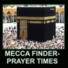 Mecca Finder - Direction (Qibla) & Prayer Timings