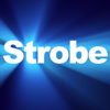 Strobe Light - Rave Party Icon