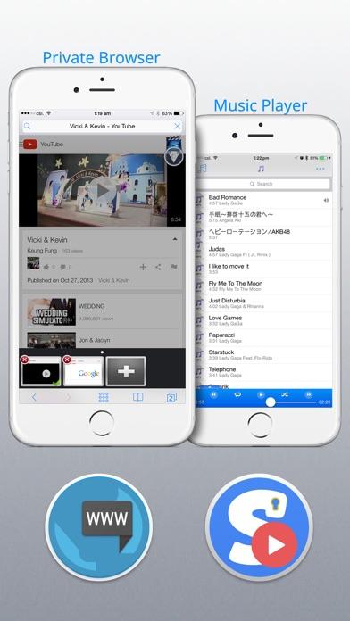 iSafe Pro screenshot1
