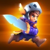 Nonstop Knight - Idle RPG App Icon