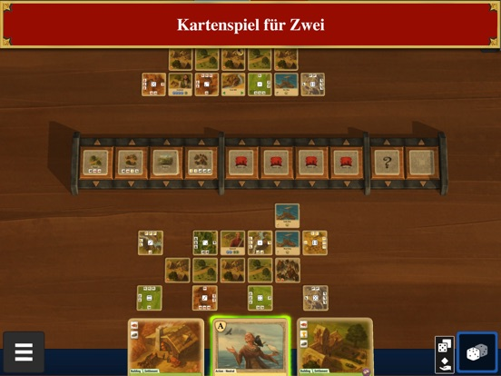 Screenshot 5 Catan Universe