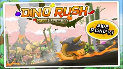 Screenshot Dino Rush