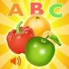 Learn Fruits Vegetables