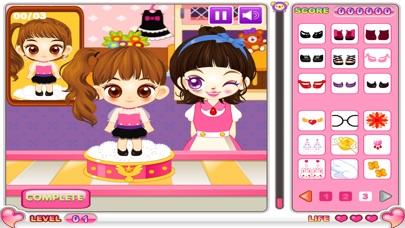 Doll Maker Скриншоты4