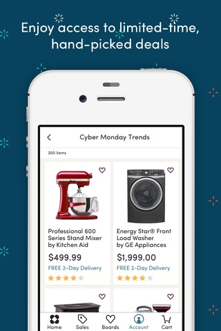 Wayfair – Shop All Things Home screenshot 4