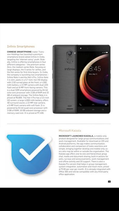 Gadgets Gizmos review screenshots