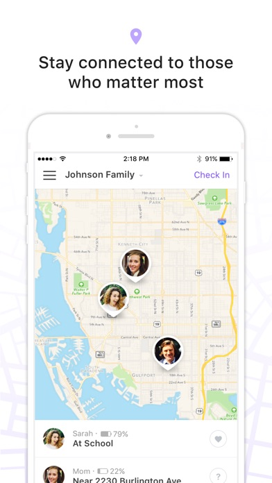 download Find My Family, Friends, Phone apps 4