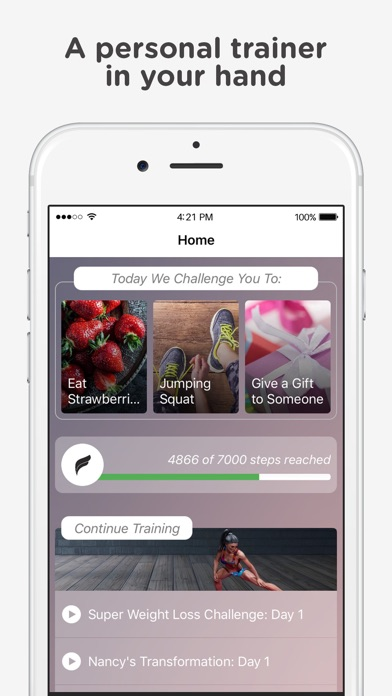 download Fitonomy - Fitness Challenge appstore review