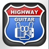 Highway Guitar - The Way You Rock (Virtual Electric Real Pocket Guitars Play Songs Like Your Guitar Hero With Chords Solo Easy Music Simulator Game Tools ギター ロック ゲーム)