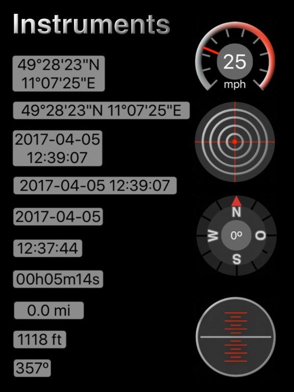 автомобильны видеорегистратор Скриншоты10