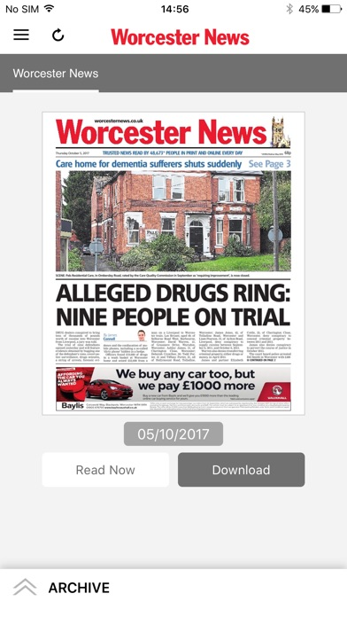 worcester news - photo #33