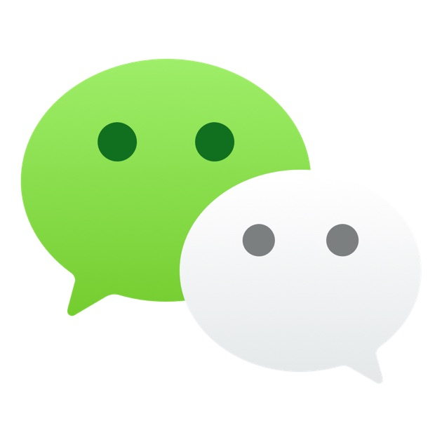 how to use wechat web