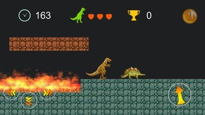 恐龙逃跑 Screenshot 1