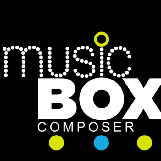 Music Box Composer iOS App