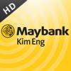 Maybank KE Trade SG (iPad)