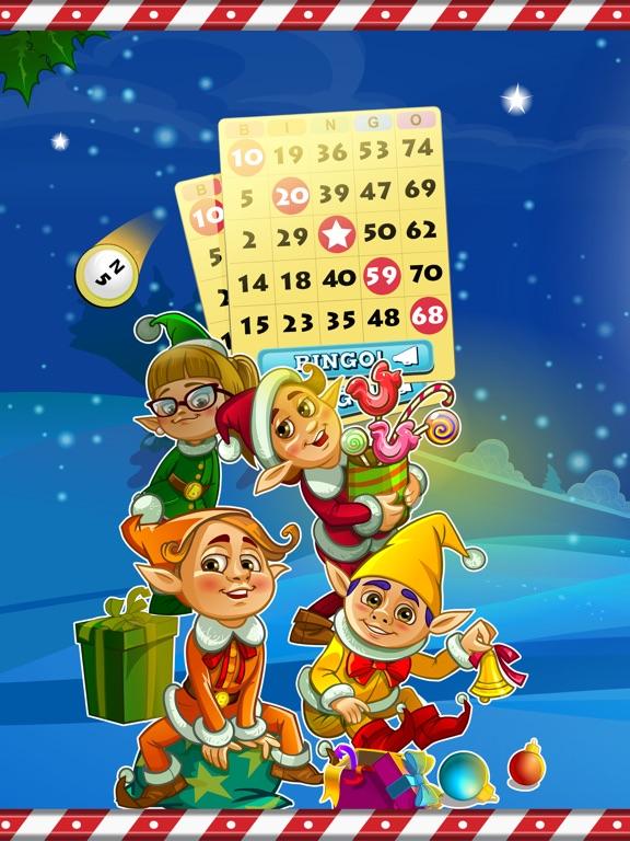 Bingo Blitz - BINGO & SLOTS iPad