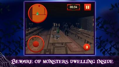 Slender Behind - Monster Door screenshot 2