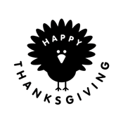 Happy Thanksgiving Day app review