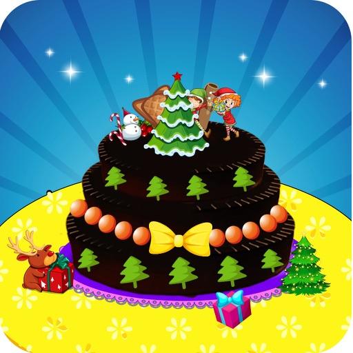 Party Cake Maker Fun