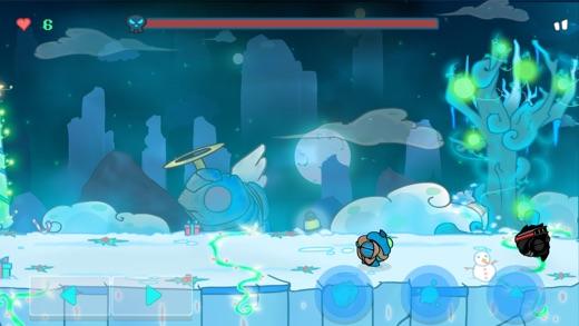 Robomeus Screenshots