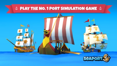 download Seaport - History of Ships apps 4