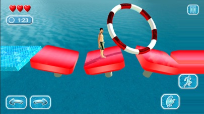 download Stuntman Water Wipeout Run apps 0