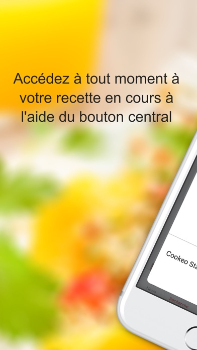 download Mon Cookeo apps 1