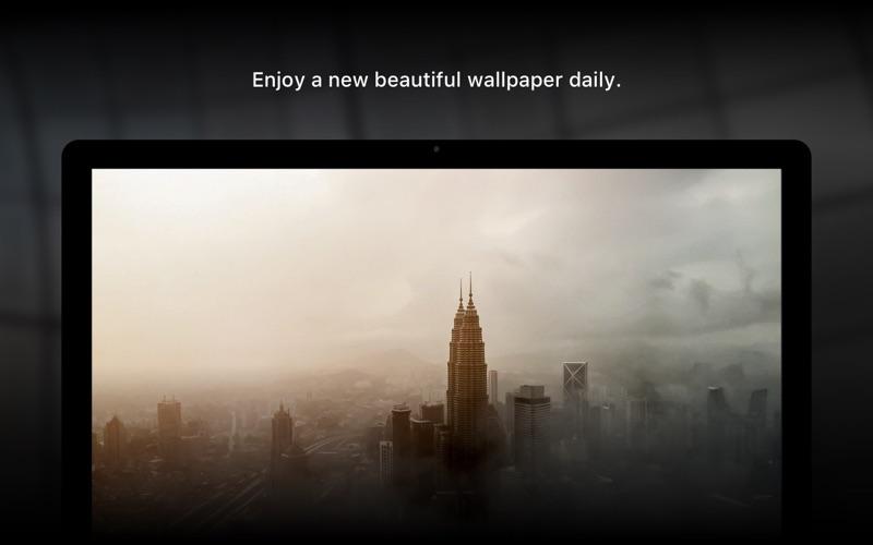 Unsplash Wallpapers 앱스토어 스크린샷