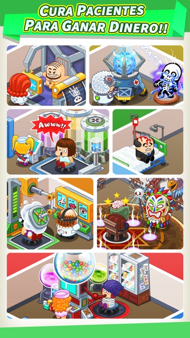 download Fun Hospital apps 0