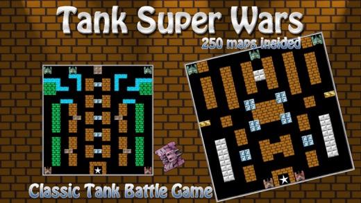 Tank Super Wars Screenshots