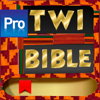 Twi Bible Pro - Twi and English Offline Holy Bible