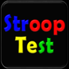 Stroop Test for Research Icon