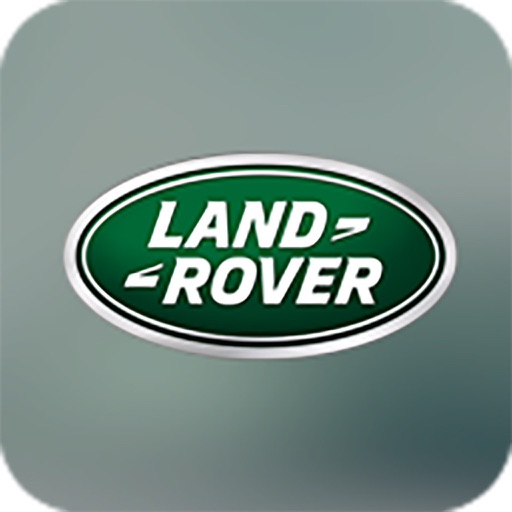 Land Rover Approved Cars MENA iOS App