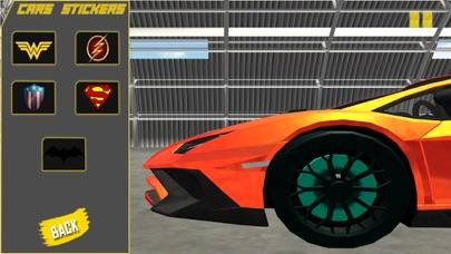Автомобиль Механик: дрейф раса Скриншоты3