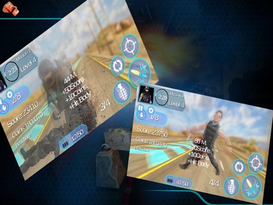 Командная война против террористов Скриншоты7