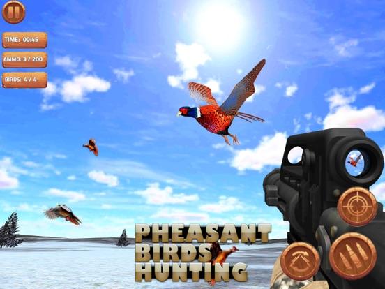 Охота за птицами Скриншоты6