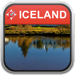 Offline Map Islande: City Navigator Maps