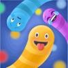 Emoji Snake - online io game
