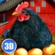 Euro Farm Simulator: Chicken - Full Version