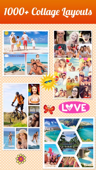 image collage