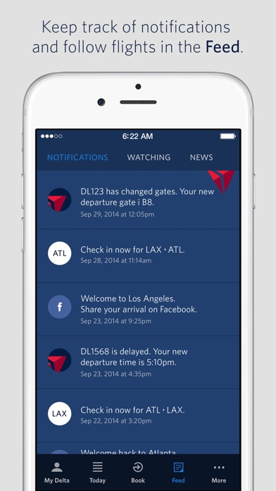 download Fly Delta apps 3
