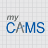 myCAMS Mutual Fund App for iPad