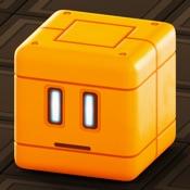 方块迷宫 马文立方体 – Marvin The Cube [iOS]