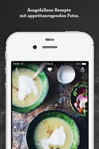 Green Kitchen screenshot 2