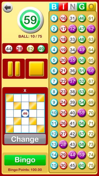 fixed online bingo